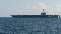 Το Ιράν προκαλεί το αμερικανικό πολεμικό ναυτικό με πτήση πάνω από