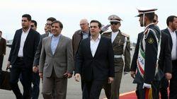 Ξεκίνησαν οι συζητήσεις του Τσίπρα στην Τεχεράνη. Ποιες οι συμφωνίες που θα