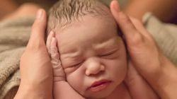 17 προσωπικές φωτογραφίες που δείχνουν το μεγαλείο της γέννας σε κάθε της