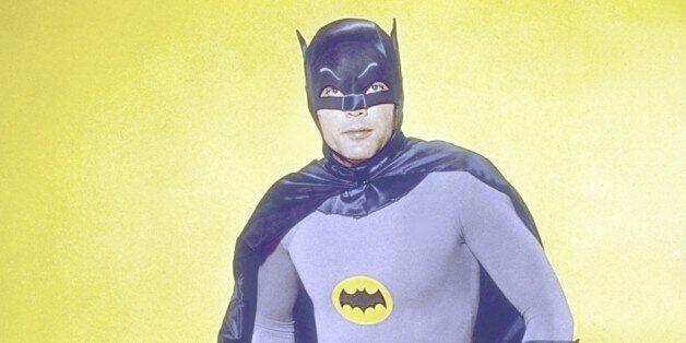 UNITED STATES - SEPTEMBER 14: BATMAN - 'Enter Batgirl, Exit Penguin' - Season Three - 9/14/67, The Penquin...