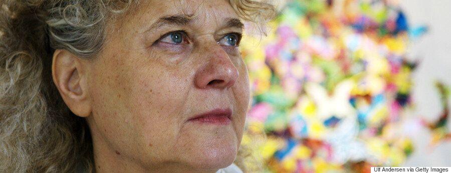 Μιχάλ Γκοβρίν: Η μητέρα μου δε μου είχε μιλήσει ποτέ για το