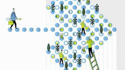 H σημασία της κοινωνικής επιχειρηματικότητας και ο ρόλος του δικτύου