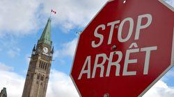Le Canada n'est pas bilingue, seule sa fonction publique est supposée