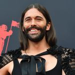 Jonathan Van Ness Says He's Part Of The 'Beautiful HIV-Positive