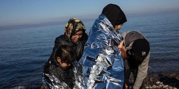 Νέα τραγωδία: Ναυάγιο ανοικτά της Σάμου με 26 πρόσφυγες