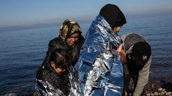 Νέα τραγωδία στο Αιγαίο: Ναυάγιο με 26 πρόσφυγες νεκρούς ανοικτά της