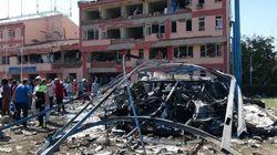 Trois attentats font 11 morts et 226 blessés en