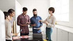 Νέοι και επιχειρηματικότητα: Κάτι