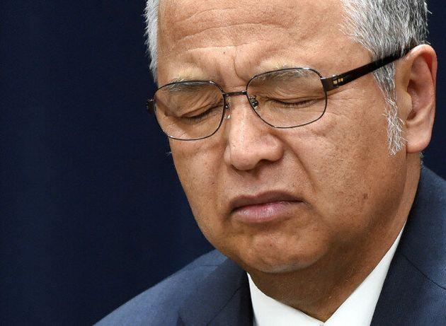 Παραιτείται ο υπουργός Οικονομικών της Ιαπωνίας μετά από κατηγορίες για