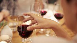 Κρασί και θερμίδες: Μύθοι και