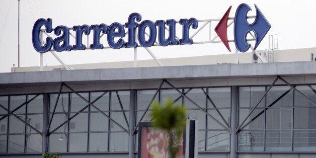 «Λουκέτο» για τα Carrefour στα Σκόπια λόγω χρεών: Ανήκουν στον όμιλο