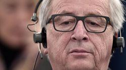 Γιούνκερ: Δεν πάλεψα να αποφύγω έξοδο της Ελλάδας το ευρώ για να επιτρέψω την έξοδό της από τη