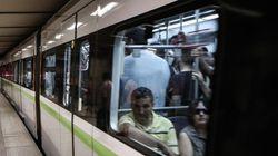 Σπίρτζης: Εντός 4 έως 5 μηνών η δημοπράτηση του πρώτου τμήματος της γραμμής 4 του Μετρό της