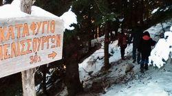 Oρειβατικό καταφύγιο Mελισσουργών: Πως μια στάνη μετατράπηκε σε ένα μαγευτικό χώρο