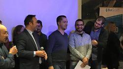 Για δεύτερη συνεχόμενη χρονιά πραγματοποιήθηκε διαγωνισμός θαλάσσιας οικονομίας «Blue Growth
