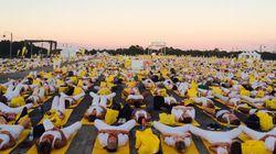 7 000 participants pour la 5e édition du Löle White