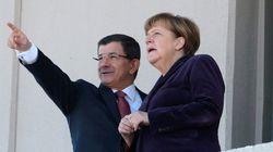 Βερολίνο και Άγκυρα φέρνουν το ΝΑΤΟ στο Αιγαίο για το