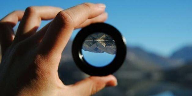 Μικρό στο μάτι μεγάλο στο φακό: Eίκοσι μακροφωτογραφίες που θα σας