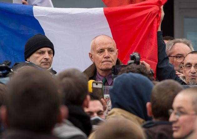 Επεισόδια στο Δουβλίνο μεταξύ μελών του Pegida και αντιφασιστικών