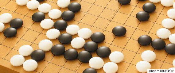Μετά το σκάκι, το Γκο: Τεχνητή Νοημοσύνη νίκησε άνθρωπο πρωταθλητή στο αρχαίο παιχνίδι