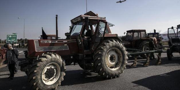 Πρωτοβουλία Αγροτών: Δεν υπήρξε συμφωνία ότι θα πάμε στο Μέγαρο