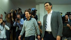 «Όχι» των Podemos για σχηματισμό κυβέρνησης με τους σοσιαλιστές εάν περιληφθούν και οι