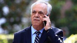 Γιάννης Δραγασάκης: «Ούτε ατραπό φυγής αναζητούμε ούτε ηρωική