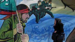 Οι Παλαιστίνιοι κινητοποιούνται υπέρ ενός δημοσιογράφου απεργού πείνας, του οποίου η ζωή βρίσκεται σε