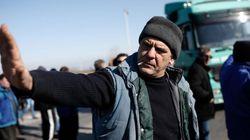 Με συλλαλητήρια «εγκαινιάζεται» η έκθεση Agrotica στην
