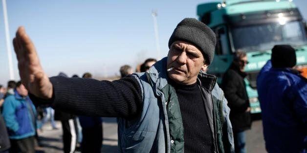Με συλλαλητήρια «εγκαινιάζεται» η έκθεση Agrotica στην Θεσσαλονίκη. Που συνεχίζονται τα