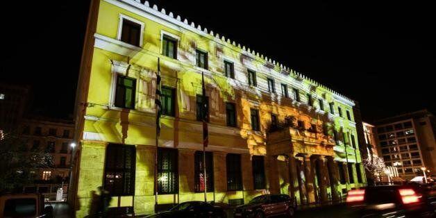 Το Δημαρχείο της Αθήνας γίνεται Μουσείο για μια ημέρα και αποκαλύπτει τα έργα του Φώτη