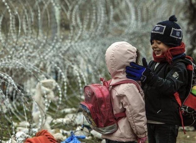 Σοκάρουν τα στοιχεία της Europol: Τουλάχιστον 10.000 ασυνόδευτα παιδιά αγνοούνται. Φόβοι ότι έχουν πέσει...
