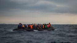 Διασώσεις μεταναστών και προσφύγων σε Κέρκυρα και