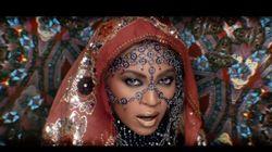 Η νέα συνεργασία των Coldplay και της Beyonce έχει σπάσει το κοντέρ του youtube για όλους τους λάθος