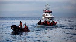 Frontex: Στόχος να καταγράψουμε τους μετανάστες, όχι να κλείσουμε τα