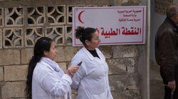 Η συριακή κυβέρνηση αγνόησε τις περισσότερες αιτήσεις του ΟΗΕ για παράδοση ανθρωπιστικής