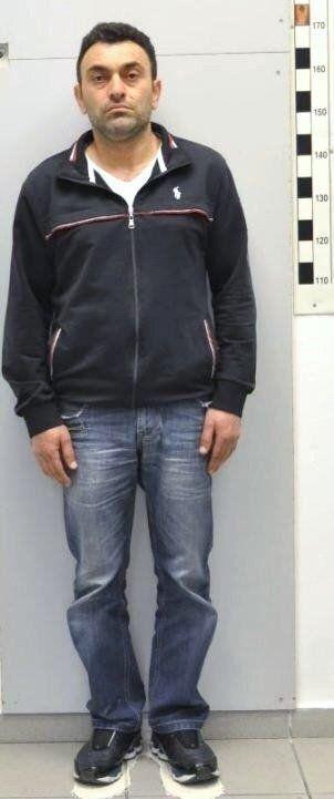 H Αστυνομία έδωσε στη δημοσιότητα τα στοιχεία και τη φωτογραφία του 40χρονου παιδόφιλου από το