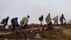 Απέλαση μέχρι και 80.000 μεταναστών ετοιμάζει η