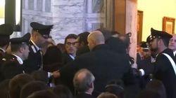 Προπηλακισμός Κέρι στη Ρώμη: Εσείς δημιουργήσατε το