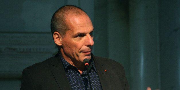 Greek-Australian economist. Moscow,