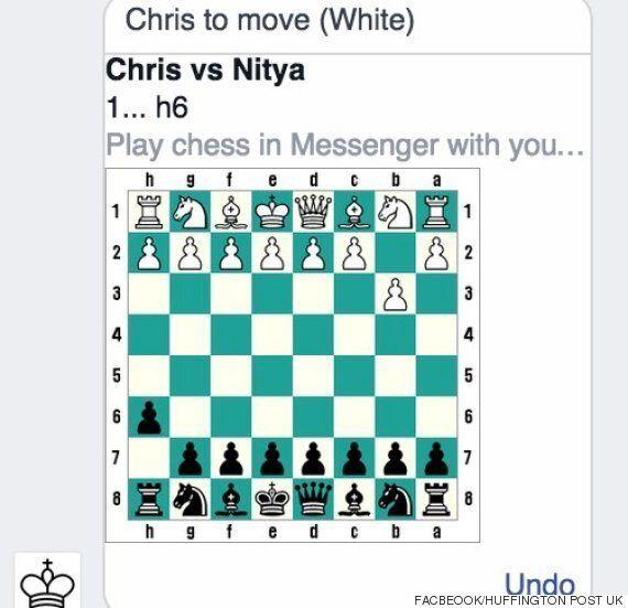 Γνωρίζατε ότι υπάρχει κρυφό παιχνίδι στο Facebook
