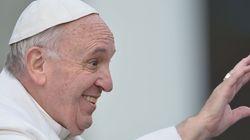 Πανευτυχής δηλώνει ο Πάπας ενόψει της συνάντησης με τον Πατριάρχη Μόσχας
