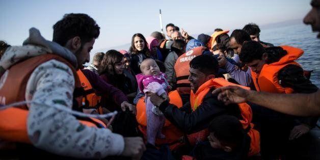 Δυσοίωνες οι προβλέψεις για την προσφυγική κρίση. Αφόρητες οι πιέσεις προς την