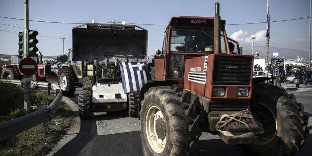 Κλιμάκωση των αγροτικών κινητοποιήσεων. Πανελλαδική συνάντηση στα