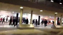 Επίθεση ομάδας μασκοφόρων σε σουηδικό σιδηροδρομικό σταθμό: Ξυλοκόπησαν ανήλικους πρόσφυγες και