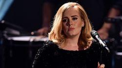 Η Adele απαγορεύει στον Ντόναλντ Τραμπ να παίξει ξανά τη μουσική της στις ομιλίες