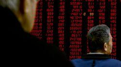 Κίνα: Νέα ένεση ρευστότητας στην Κεντρική Τράπεζα ύψους 89,34 δισ.