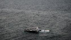 Τουλάχιστον 37 οι νεκροί στο ναυάγιο ανοικτά της Τουρκίας - Ανάμεσά τους γυναίκες και