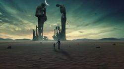 «Μπείτε» μέσα στους πίνακες του Salvador Dali με αυτό το βίντεο εικονικής