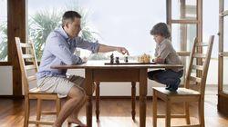Πέντε πράγματα που οι μπαμπάδες κάνουν